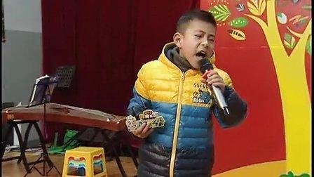 奇葩歌手的奇葩演唱