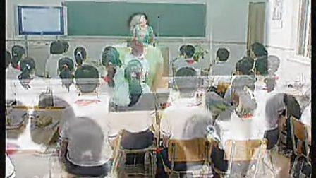 初中科学说课《绿色植物如何获取能量》(初中科学教师说课实录视频)
