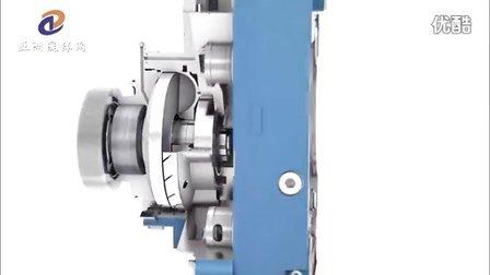福伊特VR115CN液力缓速器工作原理介绍