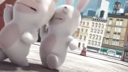 HD - RABBIDS INVASION - SCHNOZ RABBID 8-3 [www.videoripper.m