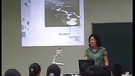 水质污染的原因和危害-上海初中科学教师说课现场一等奖获奖视频