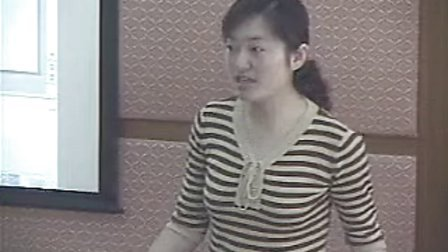 酸对金属的腐蚀—上海青年教师初中科学说课视频现场