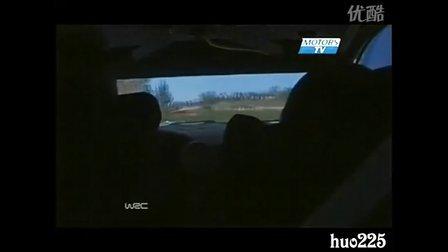 2010年WRC精彩集