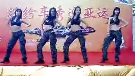 广州爵士舞培训基地、爵士舞演出学习、艺舞星国际舞蹈爵士