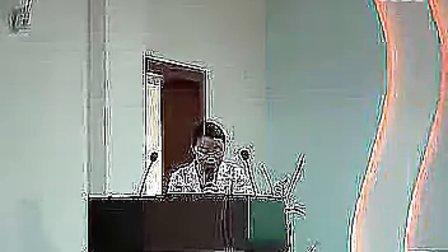 《黔之驴》实验中学郑海燕中学语文说课大赛视频