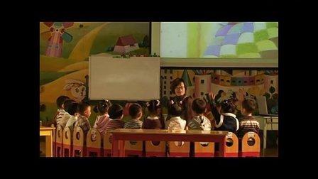 含动画课件小班绘本《熊叔叔的生日派对》应彩云幼儿园公开课幼儿园优质课
