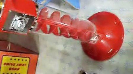 HP501球形扭蛋机