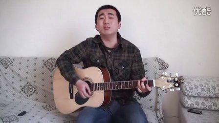 《G大调国语歌曲串烧》——唱歌哥2013新年奉献
