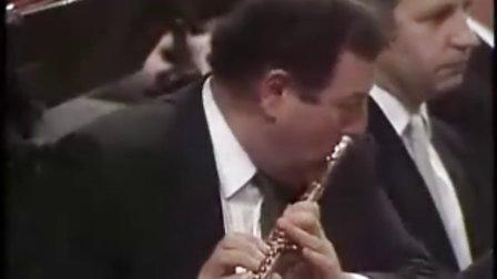 1991年维也纳新年音乐会,指挥:克劳迪奥·阿巴多