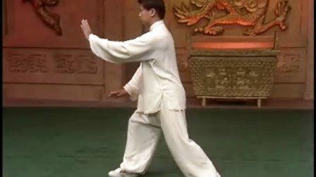 杨振铎传杨式103式太极拳08