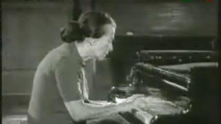 安妮·费舍尔 门德尔松:随想回旋曲