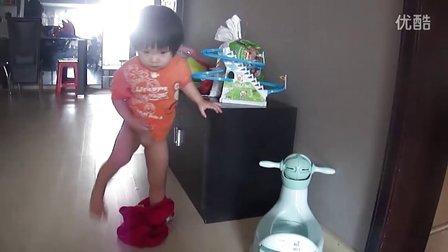 自己尿尿2011-11-1