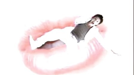 伊東美 Shiseido PN 2003  叛逆脣膏系列