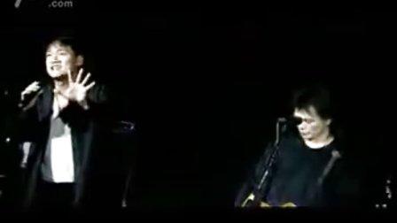 周华健-1996年伍佰夏日晚风演唱会-伍佰with华健