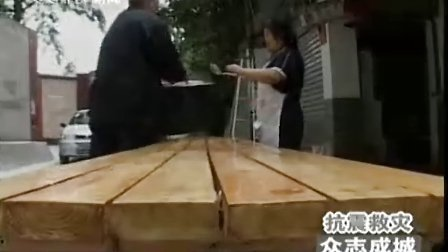 胡大爷农家乐改食堂 这种精神要传扬