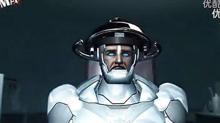 《机器人启示录》完整版预告