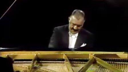 博列特 肖邦第3号钢琴奏鸣曲B小调