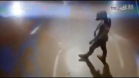 浪漫满屋 泰国版  mike跳舞合辑