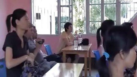 阳朔卓悦英文书院英语口语培训班speech视频