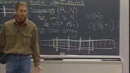 麻省理工大学算法导论22之Advanced Topics continuing II
