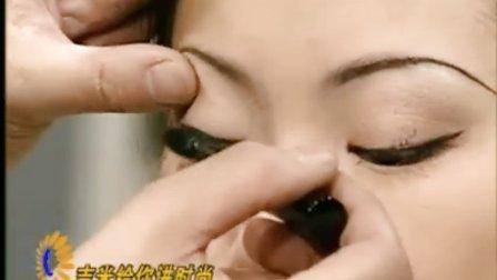 中式复古妆3