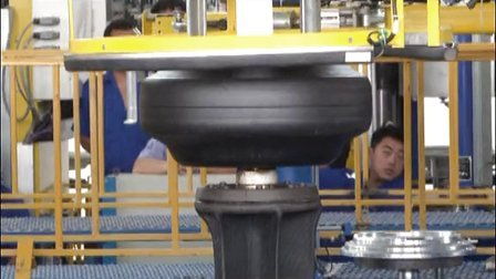 山东玲珑轮胎(泰国)有限公司一期项目投产仪式2.22.2014