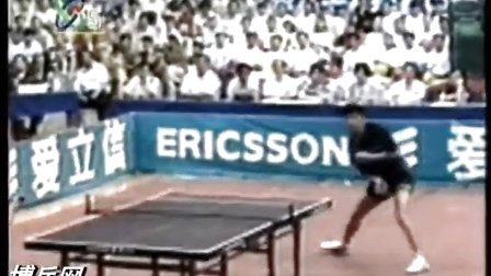 乒乓球进阶技术-直拍横打(12-5)