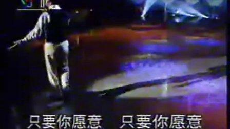 1993年CCTV台35周年台庆-花心