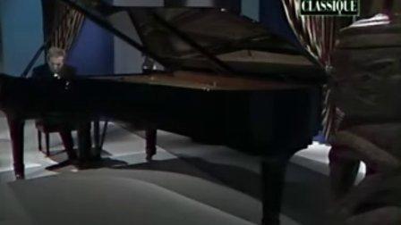 奇科利尼 莫扎特第14号钢琴奏鸣曲 C小调