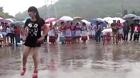 苗族舞蹈 苗族歌曲 苗族电影_高清
