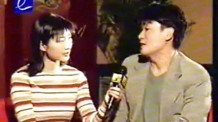 周华健-1998年3月-MTV天籁村访问5