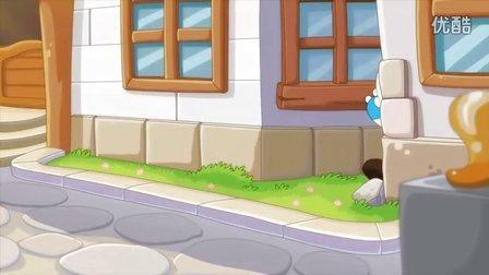摩尔庄园第3季 第6集 上瘾冰淇淋