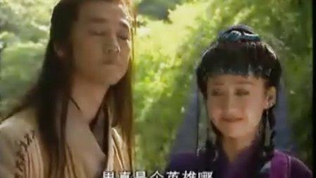 笑傲江湖 33
