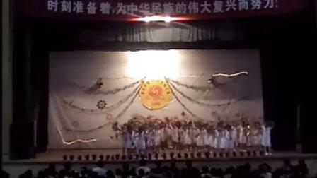 2006年泰安学校庆六一活动记录A