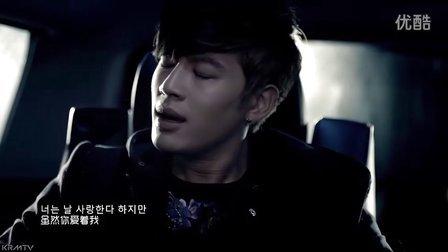 【刺鈊、】SE7EN - 就算无法唱歌 中韩字幕版