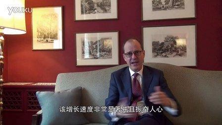 英国驻华大使2013英国签证数据视频