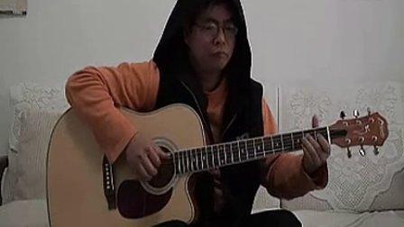 单身情歌 阿涛吉他独奏_标清