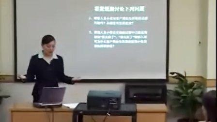 崔冰 电话营销技巧 04