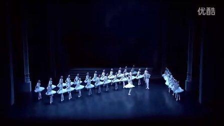 POB芭蕾:天鹅湖 2005