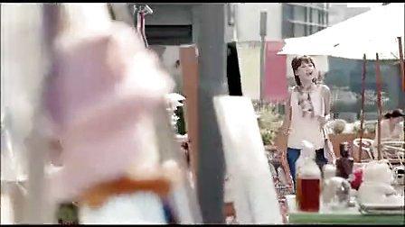 甜心女神邹杨索尼炫幻女孩超清新广告