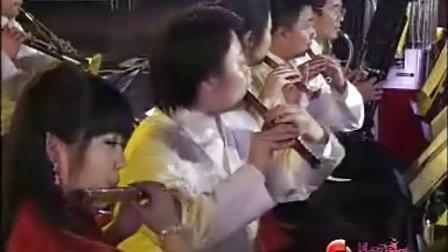 国乐:演奏 浙江民族乐团《射调英雄传》