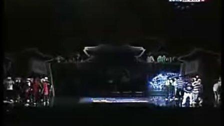 【街舞推荐】R16闪耀韩国2008 Bboy决赛Battle
