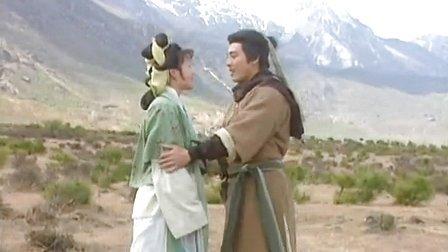 07《聊斋Ⅱ》TVB双语版