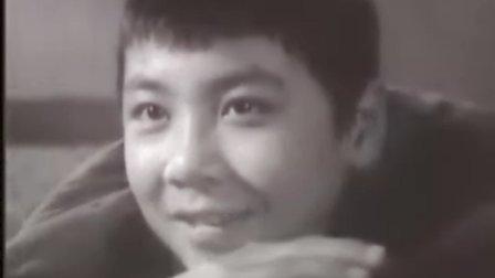 故事片《烽火少年》(一)1975北影
