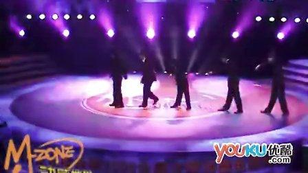 动感街舞大赛 新疆赛区决赛 校园组集体Dancer财经大学boogaloofreaks队
