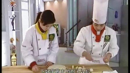 名师教你学做奶油面食