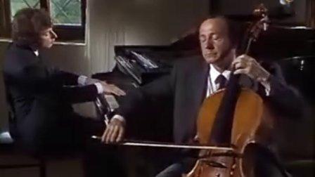 希夫、佩雷尼 舒伯特:吉他型大提琴奏鸣曲A小调
