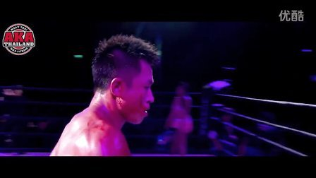 ufc直播 UFC TUF中国决赛选手之一王赛 在AKA的备战训练视频