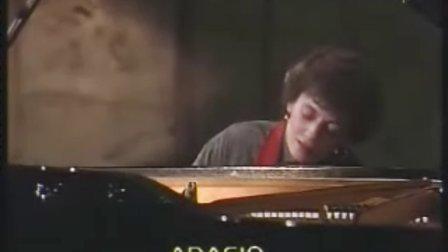 皮尔斯 莫扎特第12号钢琴奏鸣曲F大调