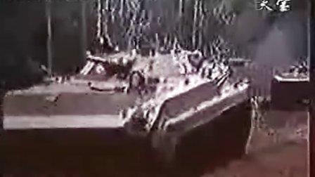 苏联西方81军事演习